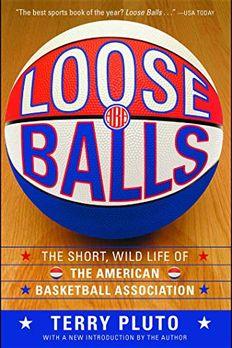 Loose Balls book cover