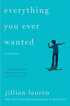 Everything You Ever Wanted book cover