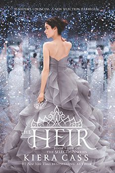 The Heir book cover