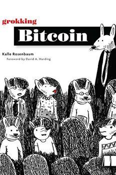 Grokking Bitcoin book cover