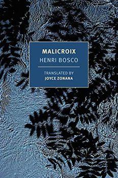 Malicroix book cover