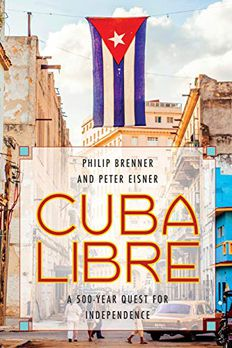 Cuba Libre book cover