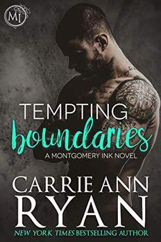 Tempting Boundaries book cover