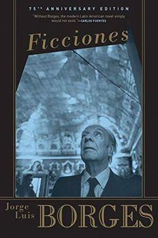 Ficciones book cover