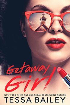 Getaway Girl book cover