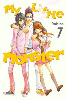 My Little Monster, Vol. 7 book cover