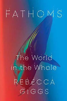 Fathoms book cover