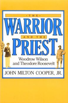 The Warrior and the Priest book cover