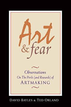 Art & Fear book cover