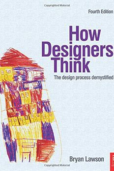 How Designers Think, Fourth Edition book cover