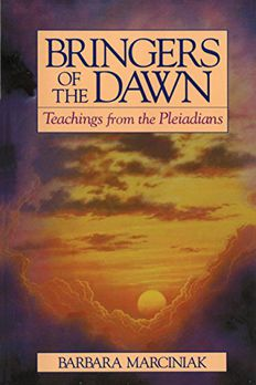 Bringers of the Dawn book cover