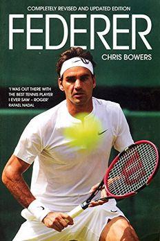 Federer book cover