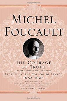 The Courage of Truth book cover