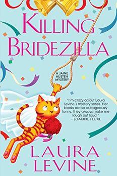 Killing Bridezilla book cover