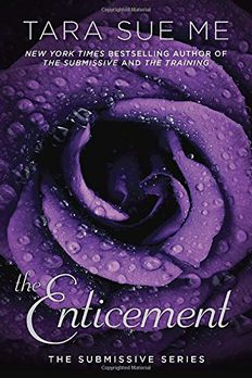 The Enticement book cover