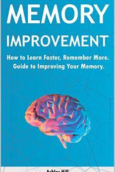 Memory Improvement book cover