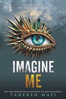 Imagine Me book cover