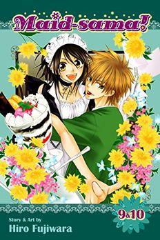 Maid-sama! Vol. 5 book cover