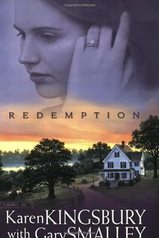 Redemption book cover
