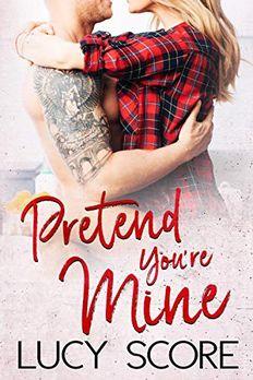 Pretend You're Mine book cover