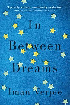 In Between Dreams book cover