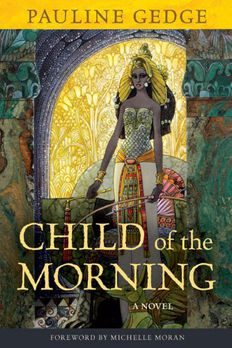 Child of the Morning book cover