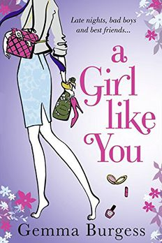 A Girl Like You book cover