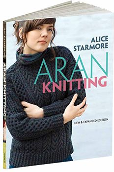 Aran Knitting, Expanded Edition book cover