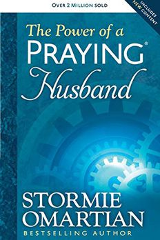 The Power of a Praying® Husband book cover