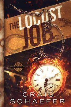 The Locust Job book cover