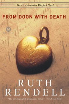 From Doon with Death book cover