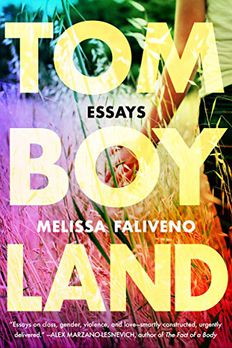 Tomboyland book cover