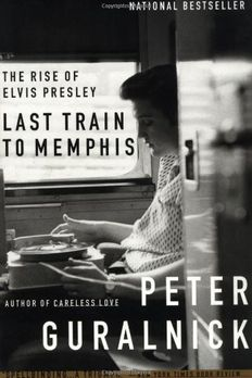 Last Train to Memphis book cover