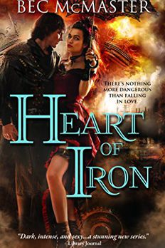 Heart of Iron book cover