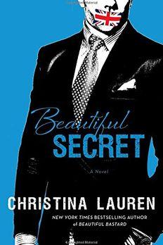 Beautiful Secret book cover