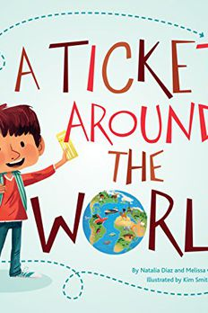 A Ticket Around the World book cover
