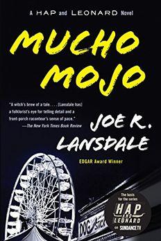 Mucho Mojo book cover