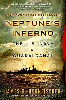 Neptune's Inferno book cover
