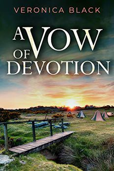 A Vow of Devotion book cover