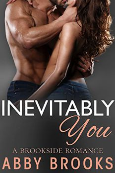 Inevitably You book cover