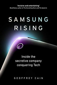 Samsung Rising book cover