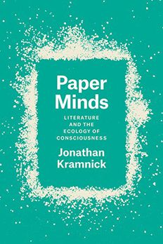 Paper Minds book cover
