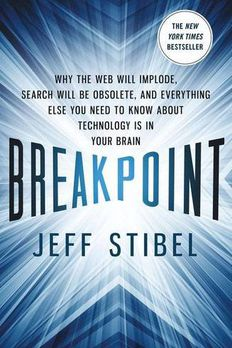 Breakpoint book cover