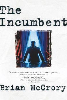 The Incumbent book cover