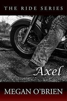 Axel book cover