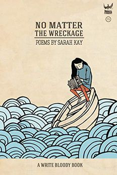 No Matter the Wreckage book cover