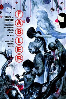 Fables, Vol. 9 book cover
