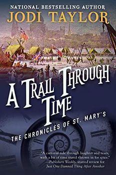 A Trail Through Time book cover