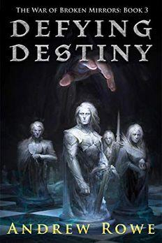 Defying Destiny book cover