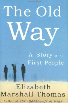 The Old Way book cover